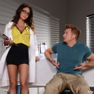 Jessica Jaymes in 'Milking The Patient'
