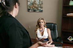 Cherie Deville - My Wifes Boss | Picture (5)