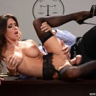 Jessica Jaymes in 'Judge Juggy'