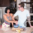 Veronica Avluv in 'Banana Nut Muffin'