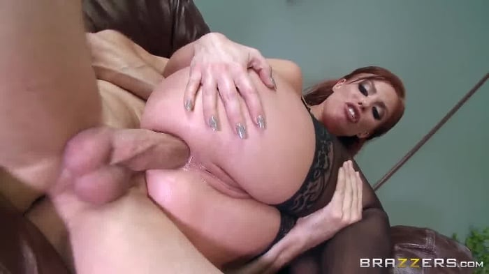Britney Amber in The Bosss Butt