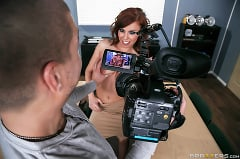 Britney Amber - Titty Film School | Picture (8)