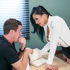 Audrey Bitoni in 'My Dirty Talking Prof'