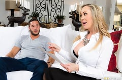 Brandi Love - Huge Cock For Hire | Picture (2)