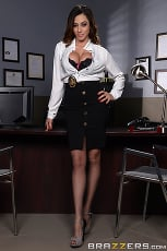 Ariella Ferrera - Milf Squad Vegas- Youre Off The Case Ferrera | Picture (1)