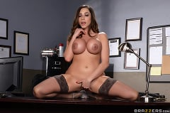 Ariella Ferrera - Milf Squad Vegas- Youre Off The Case Ferrera | Picture (11)