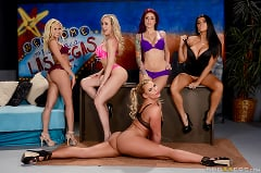Brandi Love - The Late Night Orgy | Picture (1)