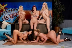 Brandi Love - The Late Night Orgy | Picture (11)