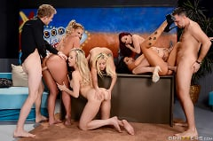 Brandi Love - The Late Night Orgy | Picture (14)