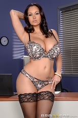 Ava Addams - The New Appli-cunt | Picture (11)