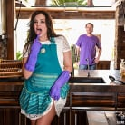 Allie Haze in 'The Other Side of the Whore'