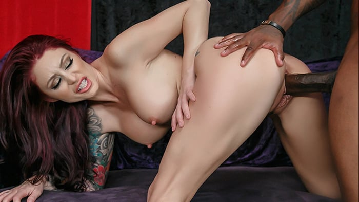 Monique Alexander in How to Become a Pornstar in 8 Eas ...