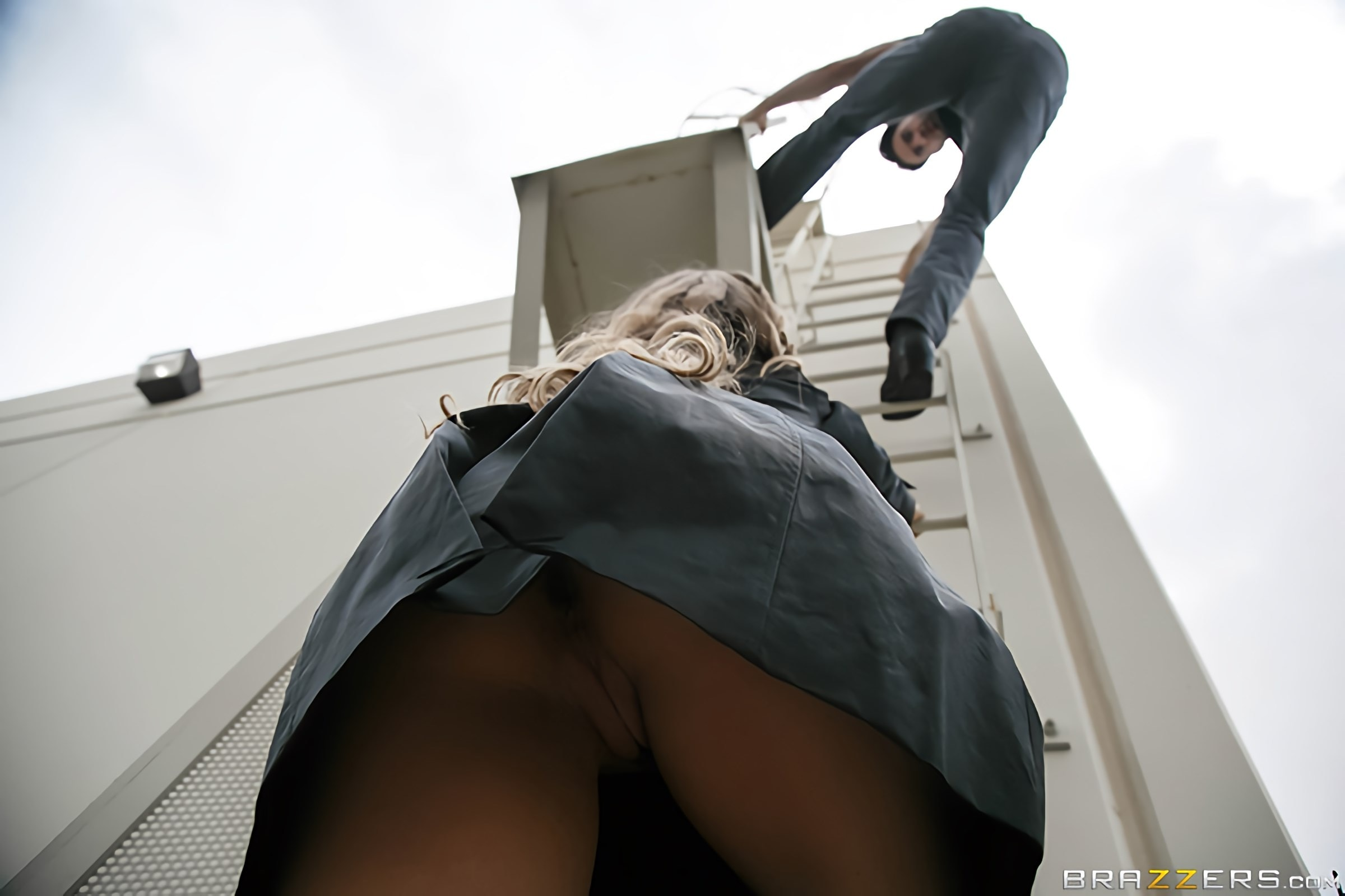 Nicole Aniston - Trapped And Fucked | Picture (1)