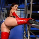 Allie Haze in 'Latex Lust'