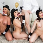 Kristina Rose in 'Brazzers New Years Eve Party'