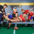Phoenix Marie in 'The Brazzers Halftime Show II'