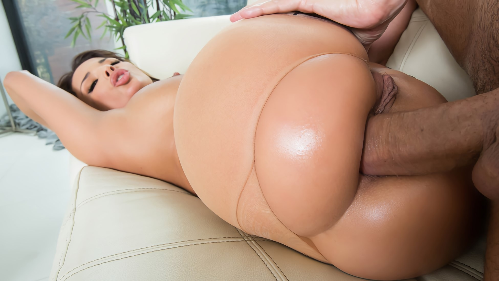 Dee Williams Loves Getting Her Big Ass Fucked