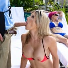 Amia Miley in 'Best of Brazzers: Summer Edition'