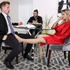 Jessa Rhodes in 'Wife Insurance'