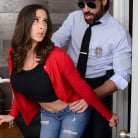 Ashley Adams in 'Mall Cop Cock'