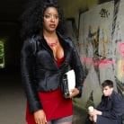 Jasmine Webb in 'The Dildo Flasher'
