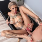 Bonnie Rotten in 'A Massage For Bonnie'