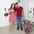 Valentina Nappi in 'The Shower Spy'