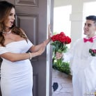 Ariella Ferrera in 'Male Order Bride'