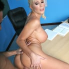 Puma Swede in 'Big Dick Student For Ms. Swede'