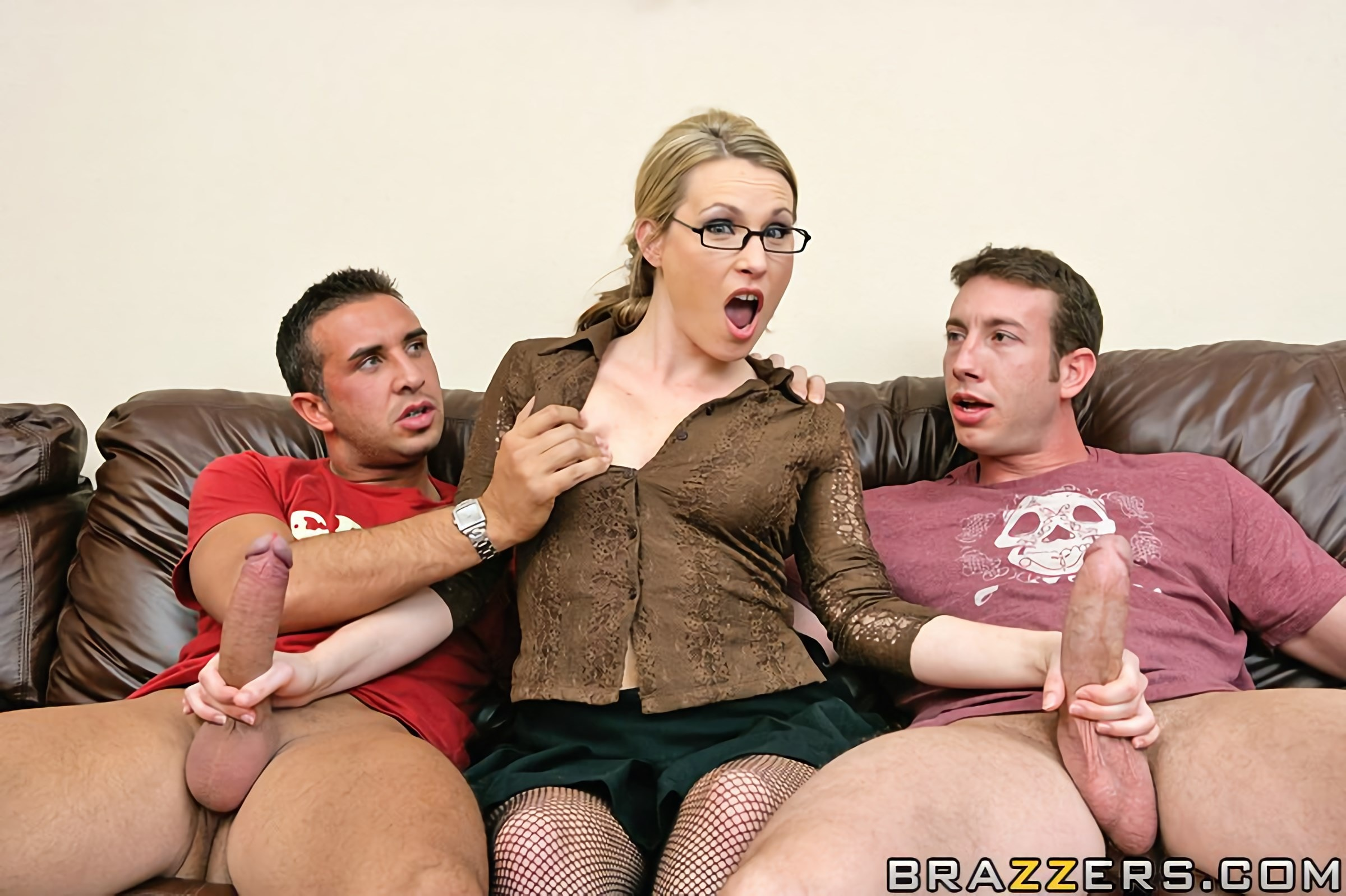 Repo Bitch Free Photo With Harmony Rose Brazzers Official