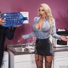 Nicolette Shea in 'Water Cooler Cock'