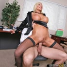 Puma Swede in 'Model Employee '