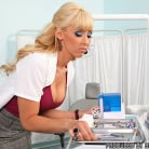 Jessica Lynn in 'Highly Recommended Dentist '