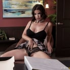 LaSirena69 in 'An Exotic And Erotic Student'