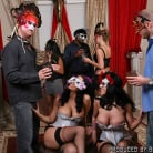 Jayden Jaymes in 'The Masked Ball'