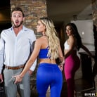 Jessa Rhodes in 'Sex With My Ex'
