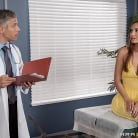 Desiree Dulce in 'Clitical Check Up'