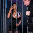 Polly Pons in 'Banged Behind Bars'