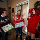Jessa Rhodes in 'Horny For The Holidays: Part 1'
