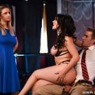 Krissy Lynn in 'One Sneaky Stripper'