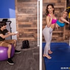 Cherie Deville in 'Cumplimentary Training Session'