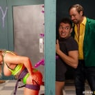 Cali Carter in 'Going Down In A Blaze of Gloryholes'