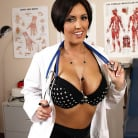 Dylan Ryder in 'Orgasmic Flesh'