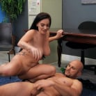 Leila LaRocco in 'Getting Her Husband A Raise'
