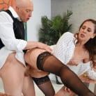 Cherie Deville in 'Working For A Milf'