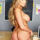 Alanah Rae in 'Mean Teacher Fuck Her Former Student'