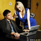 Alexis Texas in 'Shes a Material Girl'