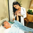 Angelina Valentine in 'Genital Hospital'
