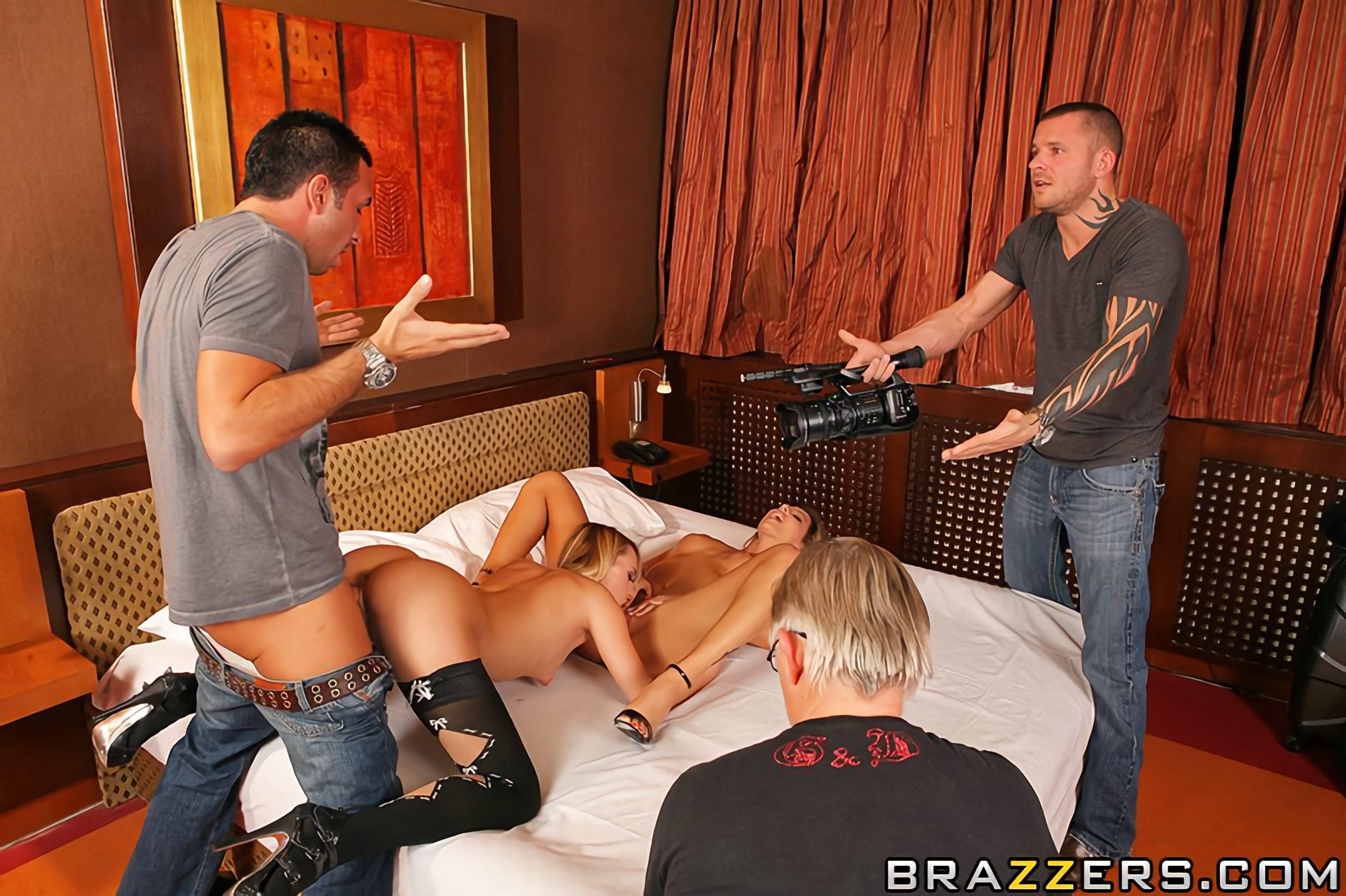 Порно фото принесенное в фотоателье #4