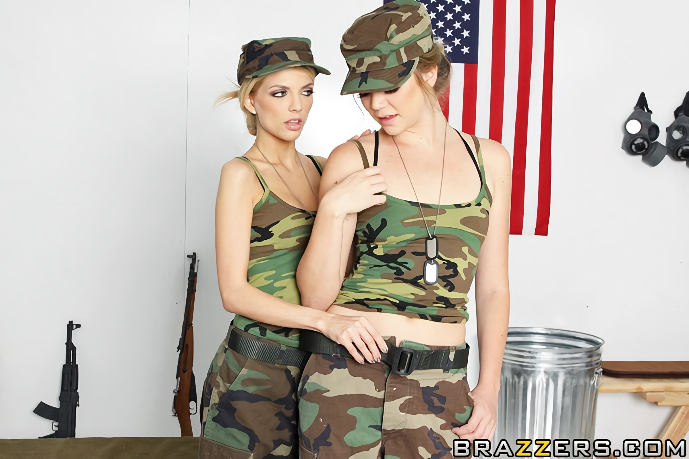 shetty-sex-lesbian-military-trailer-virgin